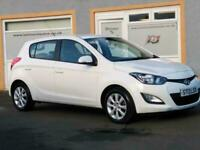 2013 Hyundai i20 1.4 ACTIVE 5d 99 BHP Auto Hatchback Petrol Automatic