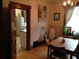 Fully-renovated Wolseley Character Home 2+1/2 Story OPEN HOUSE