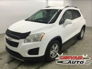 Chevrolet Trax LT A/C MAGS Bluetooth 2015