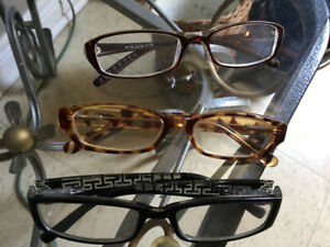 Various Reading Glasses 1.50