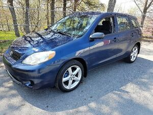 2006 Matrix 4dr. Auto, Air, 4 New Summer Tires, New 2yr. MVI