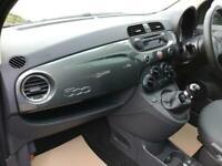 2014 Fiat 500 1.2 Lounge 3dr Hatchback Petrol Manual