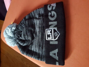 Adidas kings pom pom hat