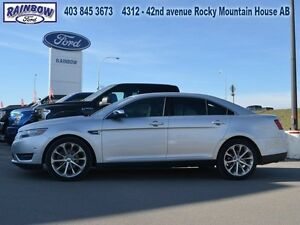 2013 Ford Taurus Limited - AWD - Loaded