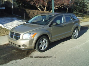 2009 Dodge Caliber SXT SUV, Crossover