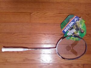 NEW Victor Badminton Racquet for sale