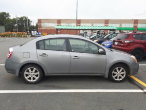 Nissan Sentra - Low mileage