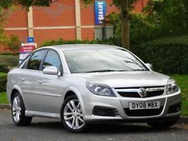 Vauxhall Vectra 1.8i Petrol 2008 SRi +JUST SERVICED + NEW MOT + WARRANTY