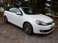 Volkswagen Golf 2.0TDI ( 140ps ) BlueMotion Tech 2012 GT