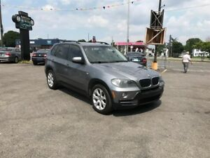 BMW X5 3.0SI-AWD-CUIR-TOIT-IMPECABLE 2008