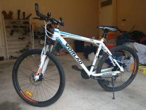 New Mountain Bike with long chains ($400 value)