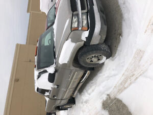 2003 Chevrolet Silverado z71 4x4