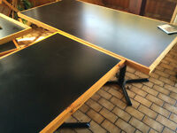 RESTAURANT TABLE & CHAIR SETS FOR SALE