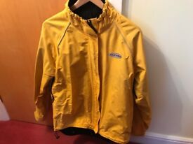 Altura Waterproof Cycling Jacket Size XL.