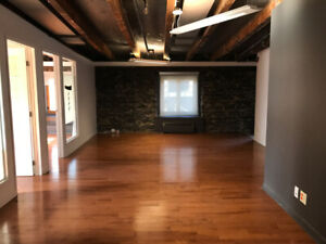 Charming Big 4th Floor Office For Rent in Old Port!