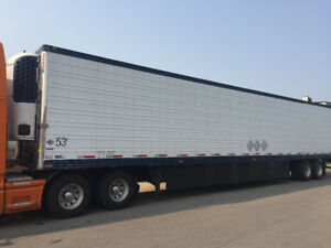 2005 SB310 Thermo King Utility Reefer