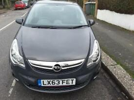 Vauxhall corsa hatchback excellent condition only 3499 ono