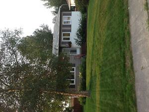 House for rent Thompson Manitoba