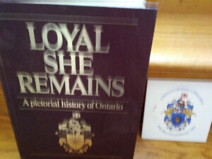 LOYAL SHE REAMAINS