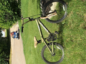 Camo supercycle bmx 20""