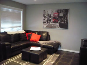 Caswell -Duplex for Rent