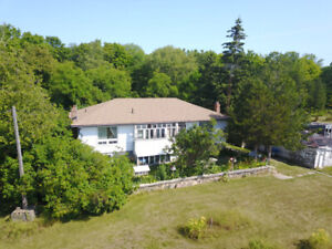 1.29 ACRE PROPERTY - DUNSFORD