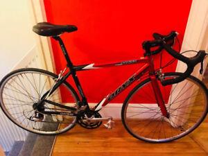 Orix 2100 road bike - Tiagra
