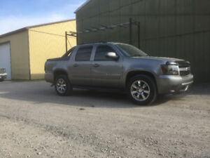 Chevrolet Avalanche Pickup for Sale