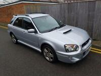 Subaru Impreza 2.0 WRX TURBO ESTATE 2005