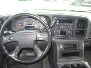 2005 GMC Sierra 1500 SLT Z71 Cambridge Kitchener Area image 5