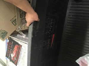 2014 F 150 Truck bed liner