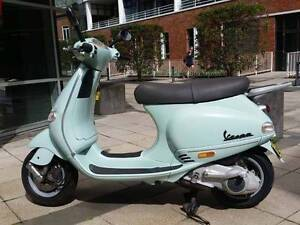 Classic Vespa 150 Mechanically A1 12 months rego Surry Hills Inner Sydney Preview