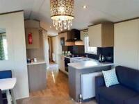 Amazing Atlas Family Van For Sale - Stunning spec - Includes huge decking