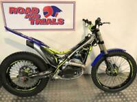 NEW 2021 Sherco ST 300 Factory Trials Bike in Stock