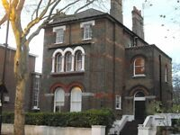 Stunning 1 bed period conversion with terrace in Highbury!!! 1st view let!!!