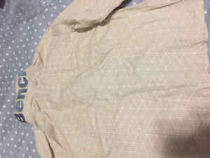 Bench jacket good condition