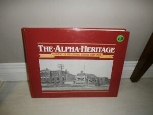 The Alpha Heritage