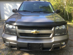2009 Chevrolet Trailblazer LT3 4WD, WOW, SAFETIED, $5500