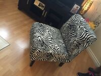Zebra items