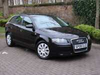 FINANCE AVAILABLE!! 2008 AUDI A3 1.9 TDI SPORTBACK SPECIAL EDITION 5dr,