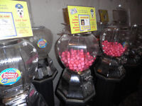 Gumball Machine . Double Bubble 850 count 1""