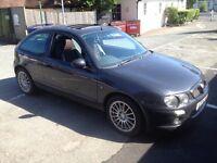 MgZr Tdi Diesel 2004. Superb MOT. TAX. WARRANTED MILES GUARANTEED. Perfect Drive . NEW CLUTCH