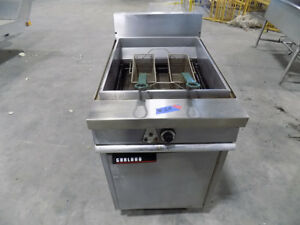 Fryers, Coolers, Range, Chairs,Tables, Bar Stools 727-5344