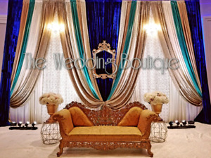 ☆☆☆TORONTO'S BEST WEDDING DECORATIONS AND BACKDROPS ☆☆☆
