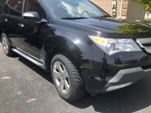 2009 Acura MDX Elite 173,000KM Good Cond. $12500.00 Cert