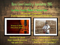 Bass Cove Country Jamboree and Country Market