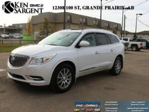 2016 Buick Enclave Leather  - Certified - Sunroof