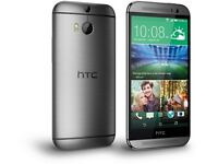 Telus HTC One M8 32GB