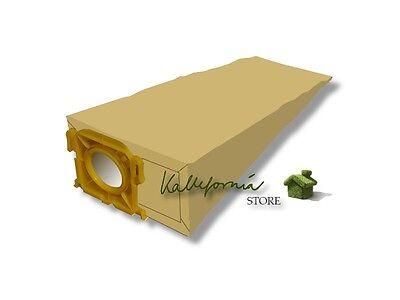 C3.1 Air (10 Staubsaugerbeutel für Sebo air belt C 2.1 / C 3.1 C2.1 / C3.1 airbelt)