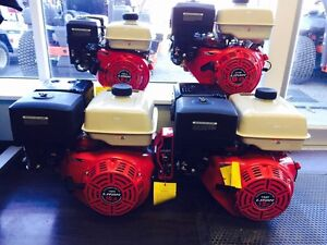 New Genuine LIFAN Quality Engines